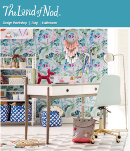 Land of Nod Home
