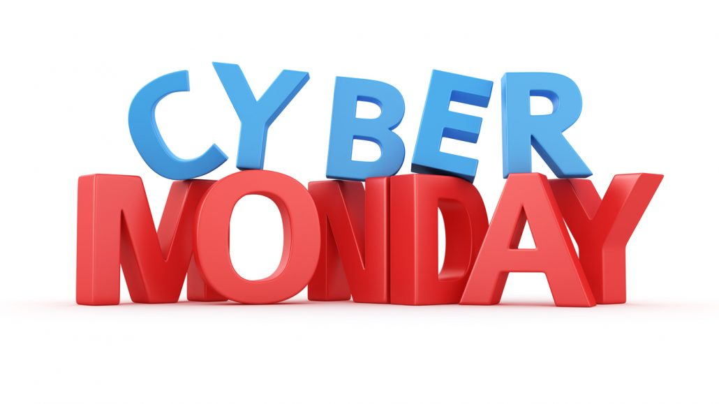Cyber Monday Sales On Iphone